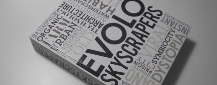 Evolo book is out