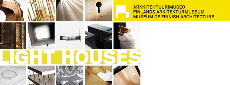 Voices on Nordic Architecture 1 – talks at Museum of Finnish Architecture