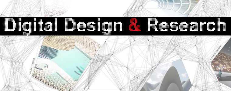 Digital Design & Research – workshop13